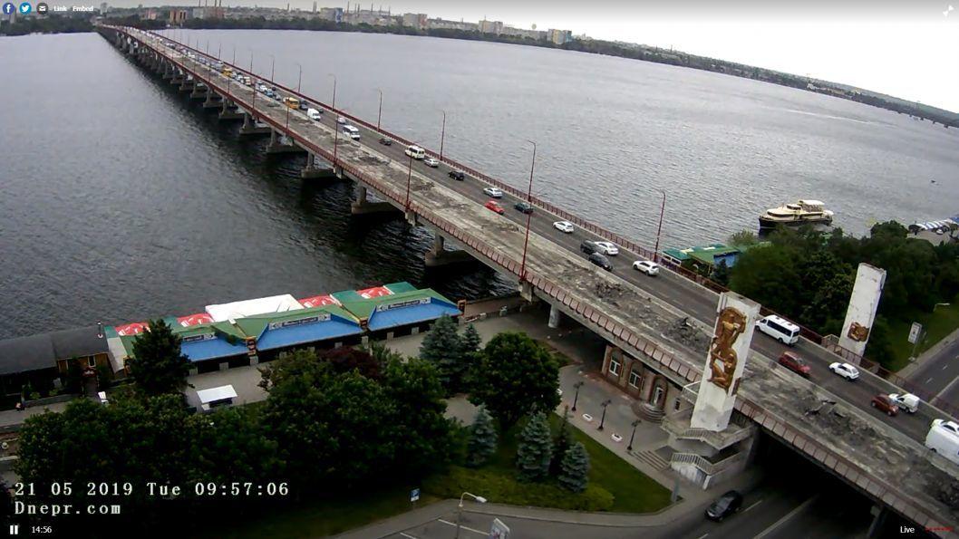 novyj most
