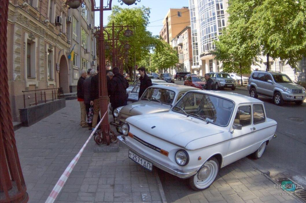 zaporozhets