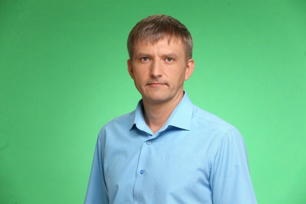 Сергей Демченко