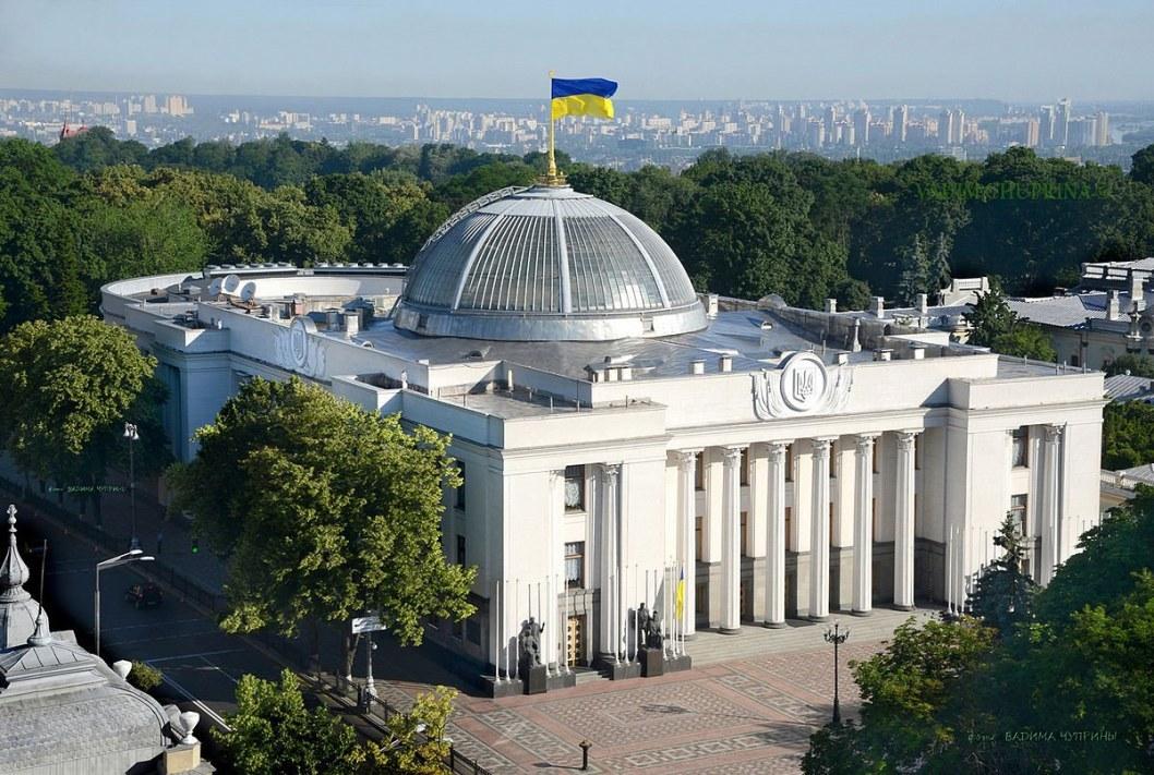 Новообраних депутатів Верховної Ради хочуть навчити зовнішньої політики