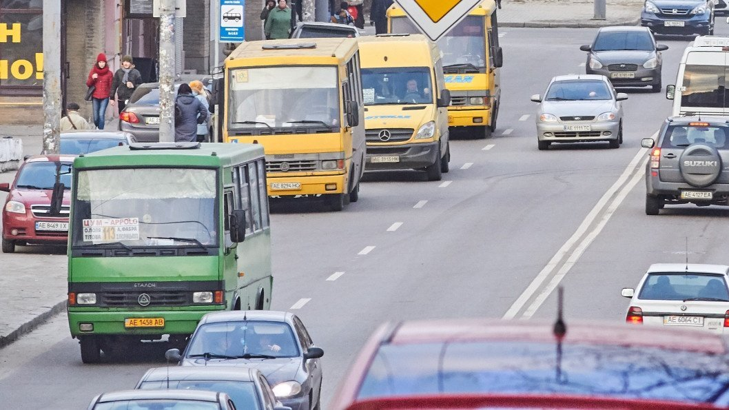 ВІДЕО: Водій заплатить штраф за відмову пільговику в безкоштовному проїзді