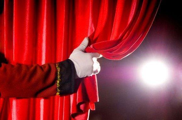 В театре «Крик» открылся 32-й театральный сезон