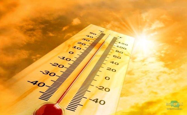 Солнечная опасность: как спастись от жары и сохранить здоровье
