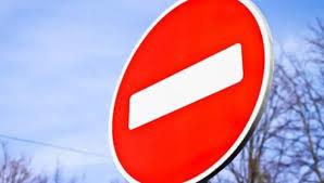 В Днепре продлили перекрытие улицы Вячеслава Липинского еще на год