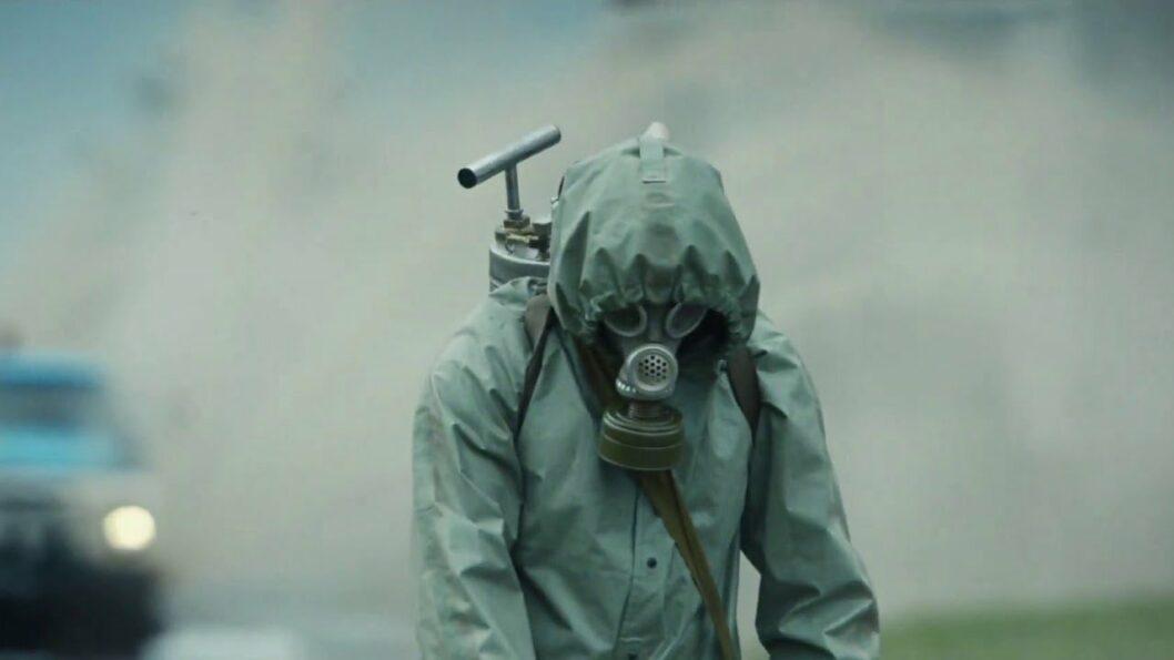 CHernobyl 4 seriya mini seriala HBO 2019