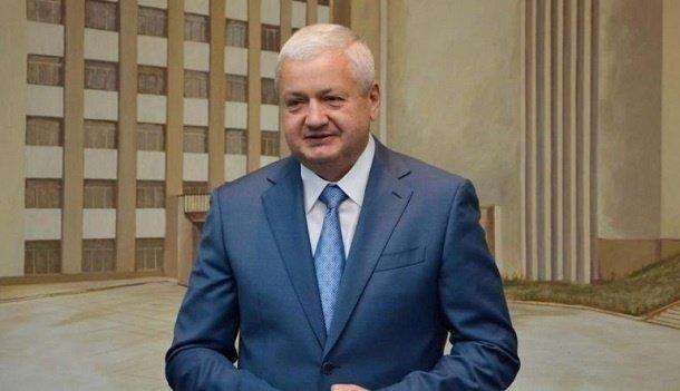 Прокуратура оголосила підозру генералу Віталію Глуховері