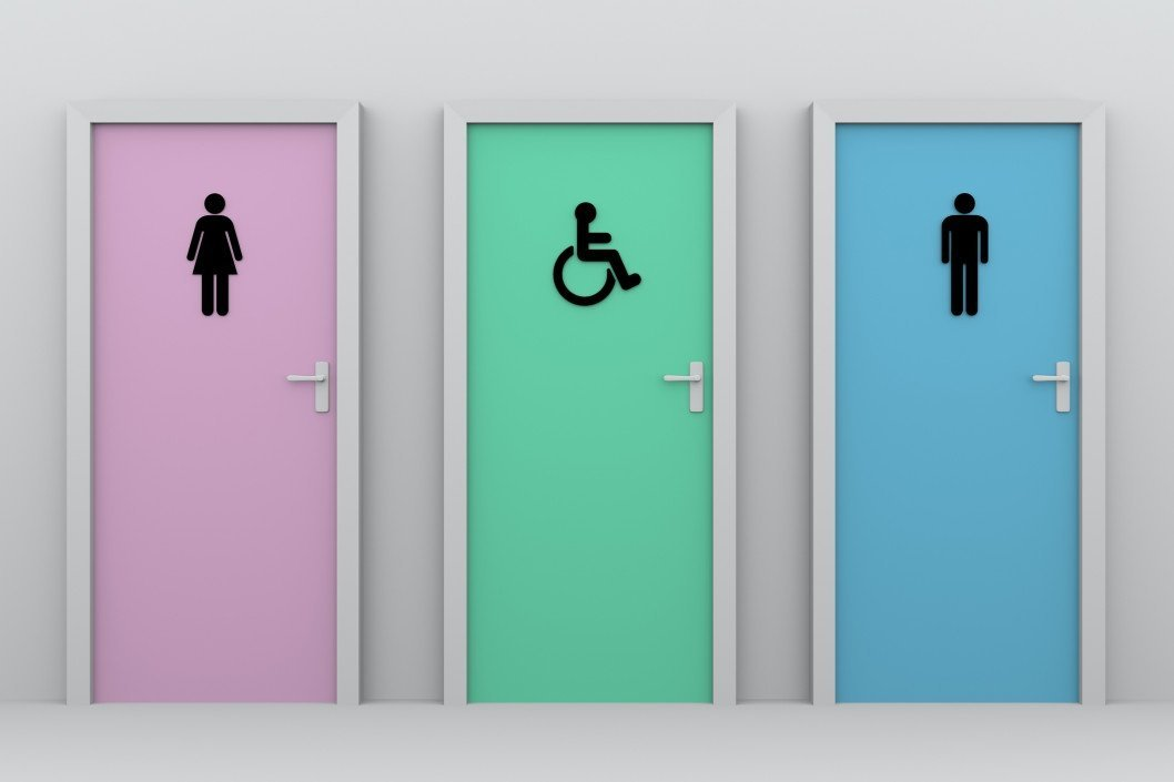 accessible wc professional checklist