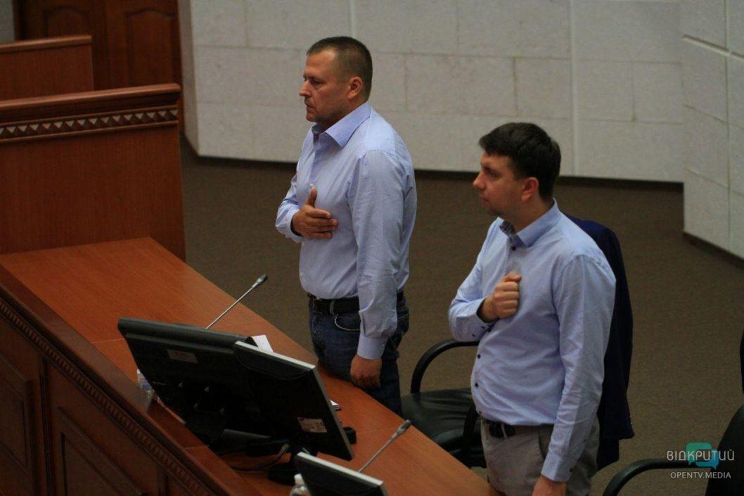 Секретарь горсовета Днепра: количество депутатов можно сократить до 5 человек