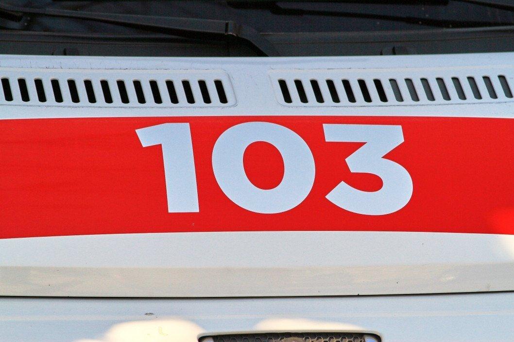 У лікарні Дніпра три доби рятували пораненого бійця