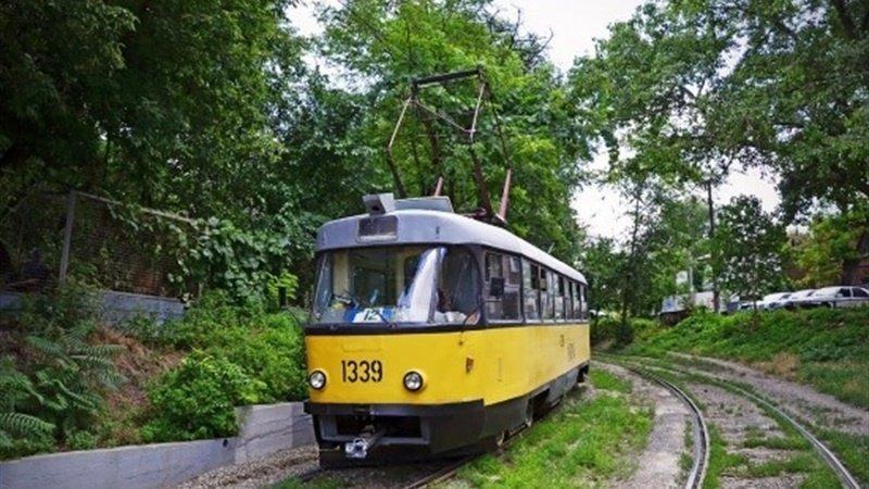 В Днепре городской электротранспорт изменит маршрут движения