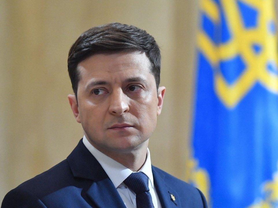 Особый режим: в Офисе Президента сообщили о специальных мерах защиты для Зеленского