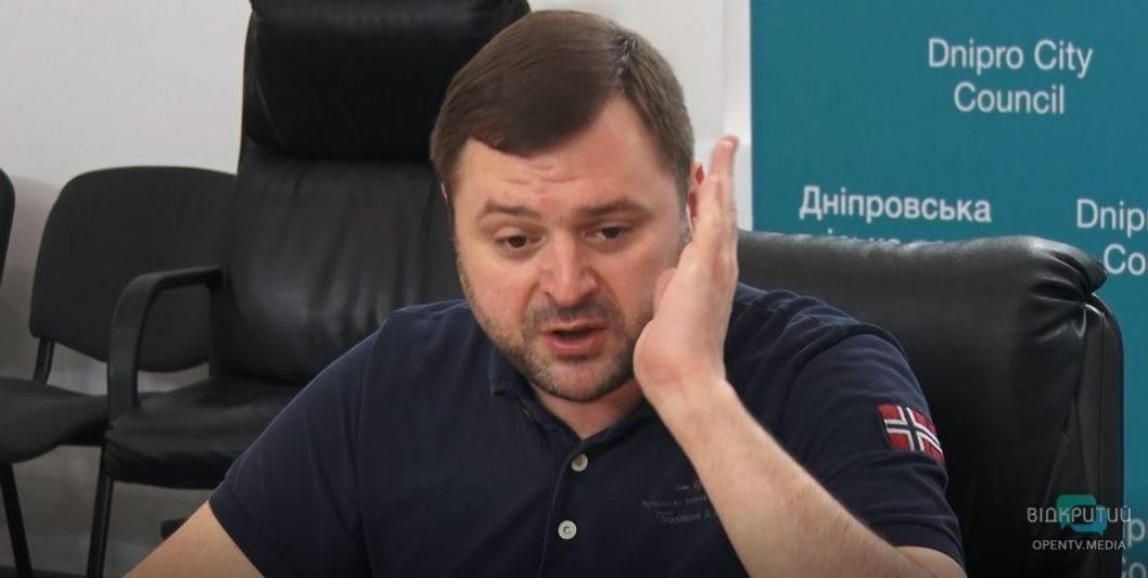 """""""Меня никто не задерживал"""", — Михаил Лысенко"""