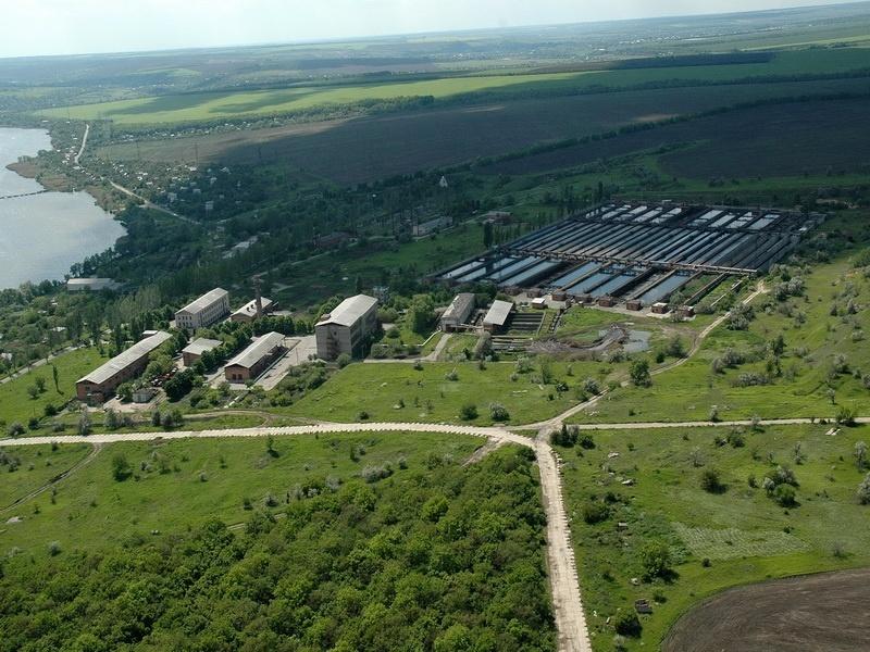 «Дніпроводоканал» витратить 7,5 мільйона гривень на модернізацію системи стоків