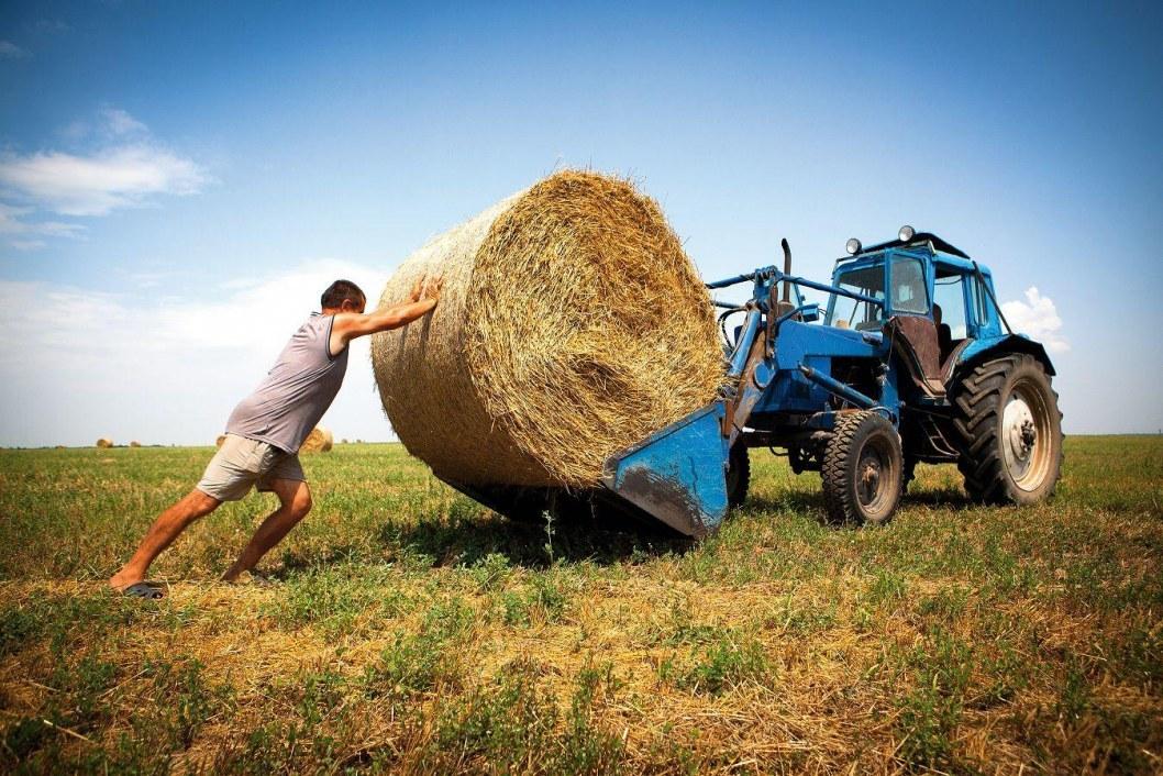 Уряд підписав угоду про стимулювання розвитку фермерства
