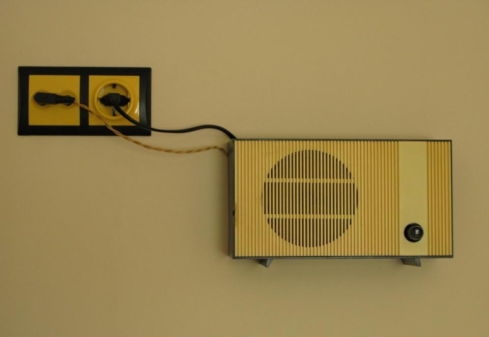 У Дніпрі з грудня в нових квартирах більше не буде радіоточок