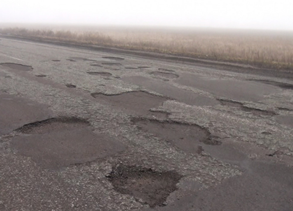 З 1-го вересня українські дороги будуватимуть за новими будівельними нормами