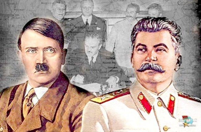 23 серпня - Європейський День пам'яті жертв сталінізму і нацизму. Згадки в'язня, що народилася у німецькому полоні