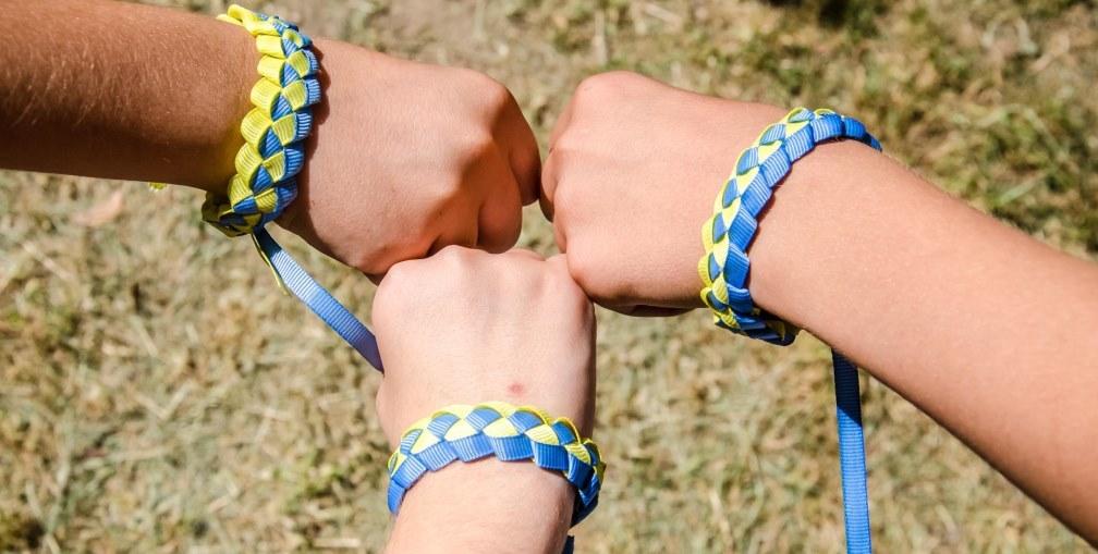У Дніпропетровській області безкоштовно оздоровилися понад 3000 дітей воїнів АТО