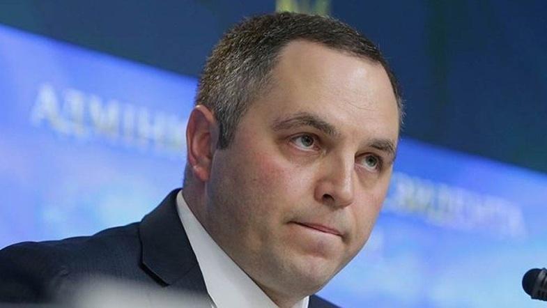 СБУ закрила кримінальну справу про держзраду, у якій фігурував Портнов