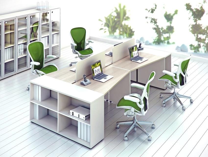 Выбор офисной мебели - дело тонкое