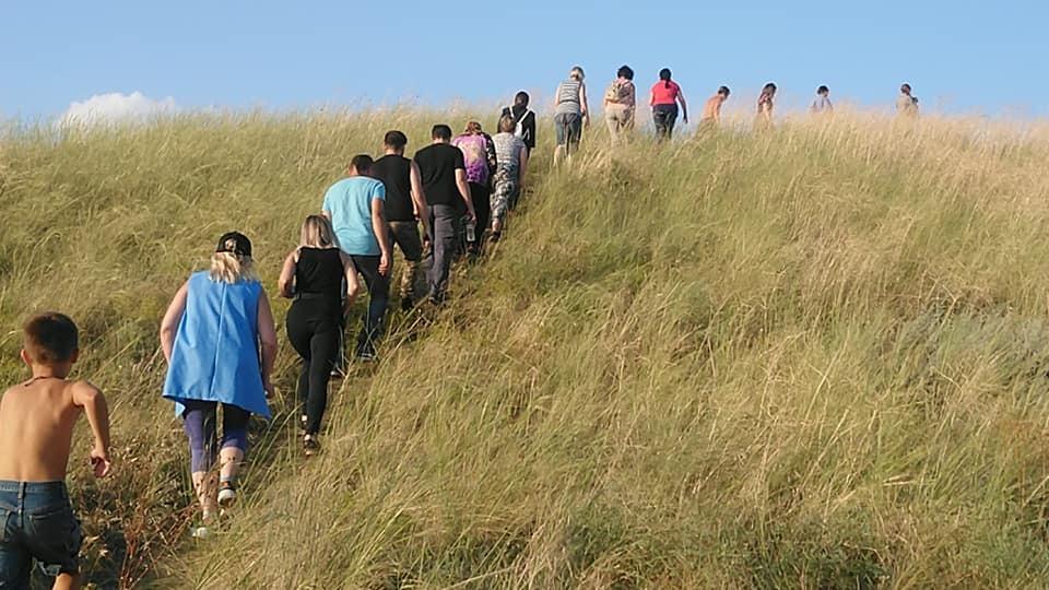 Група дніпровських науковців здійснила пізнавальну експедицію за 250 км від Дніпра: результати дослідження