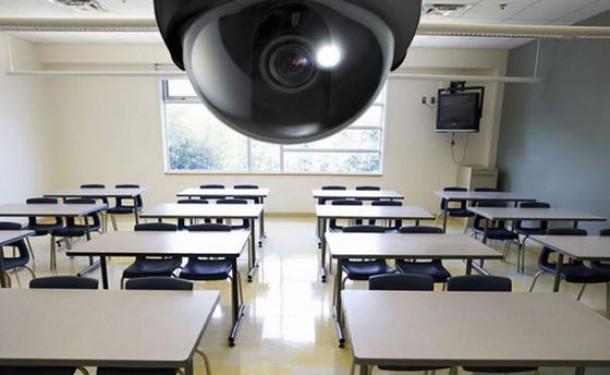 У Дніпропетровській області у школах встановлять камери відеоспостереження