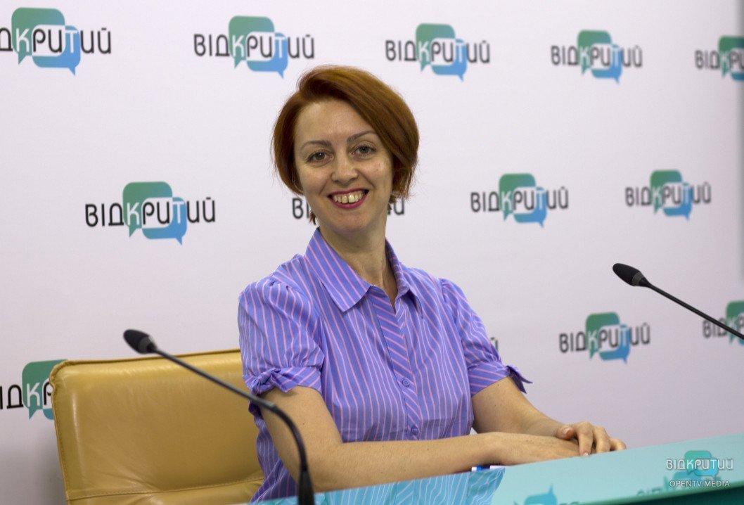 У Дніпрі стартує всеукраїнський мандрівний кінофестиваль «DocudaysUA»