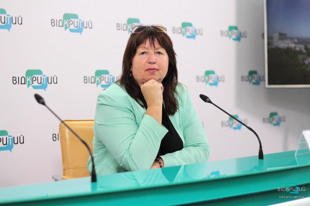 Волонтерка з Дніпра розповіла про враження від участі у столичній «Ході гідності»