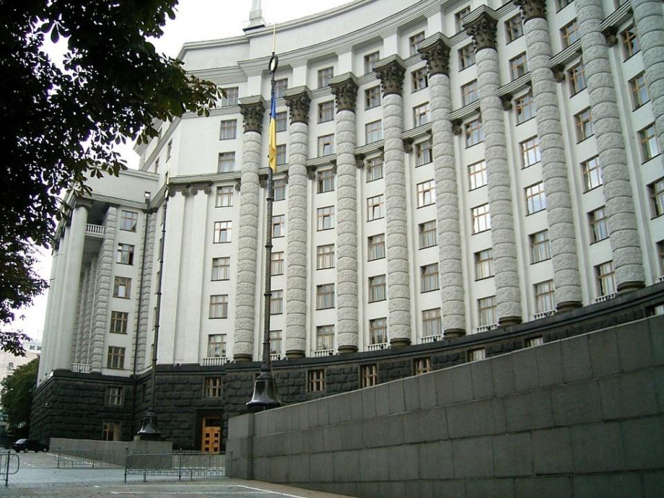 Kabinet Ministriv Ukrayini denonsuvav mizhuryadovu ugodu z RF