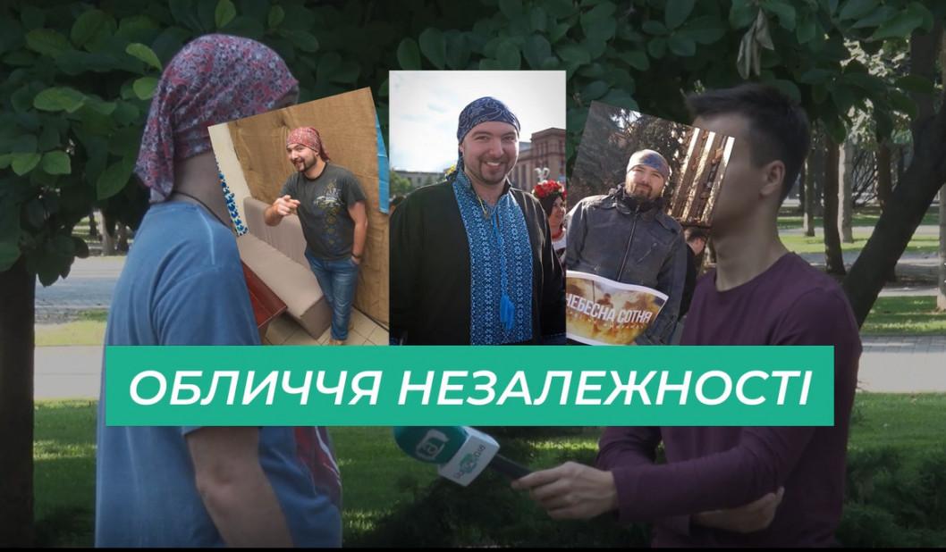 Обличчя Незалежної України: Максим Гошовський