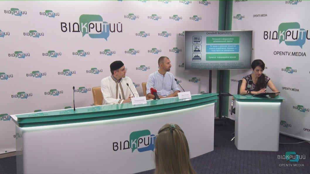 Мусульмани Дніпра розповіли, як вони святкують Курбан-байрам