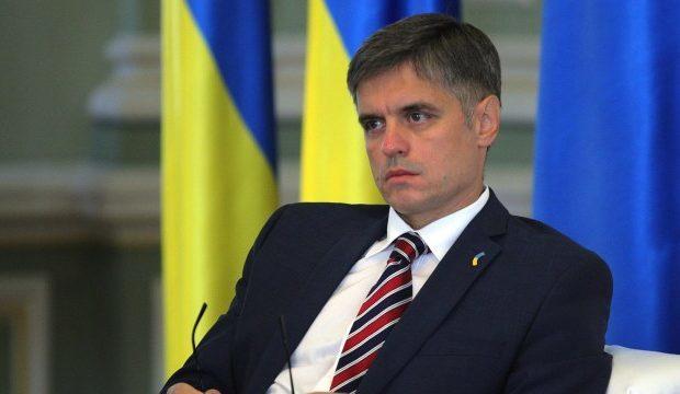 Вадим Пристайко очолив Міністерство закордонних справ