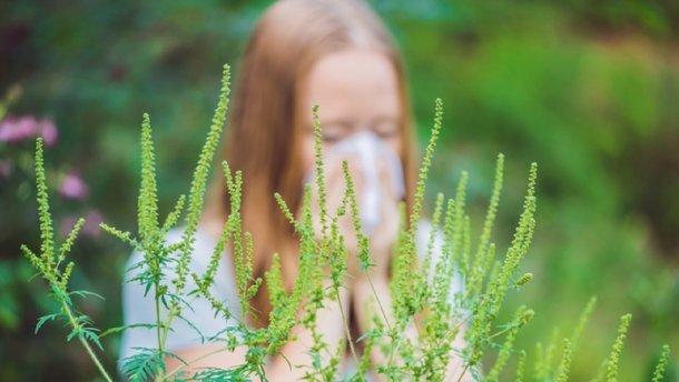 Хто у Дніпрі може безкоштовно продіагностуватися та вилікувати алергію