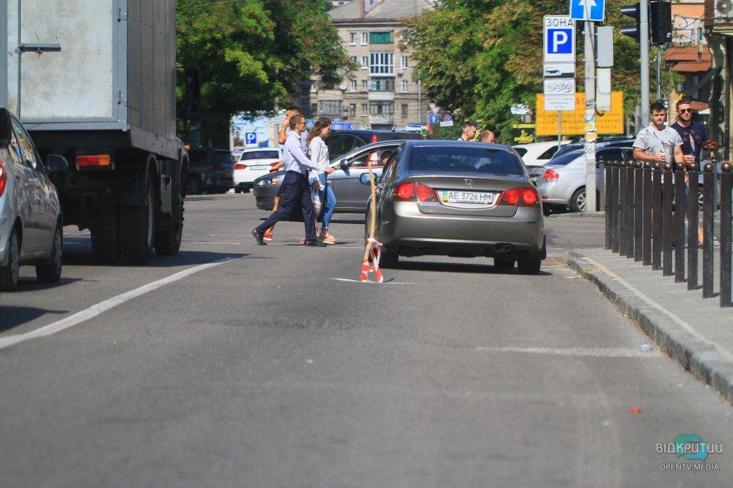 У Дніпропетровській області у серпні провели тендери щодо ремонту доріг на 154 000 000 гривень