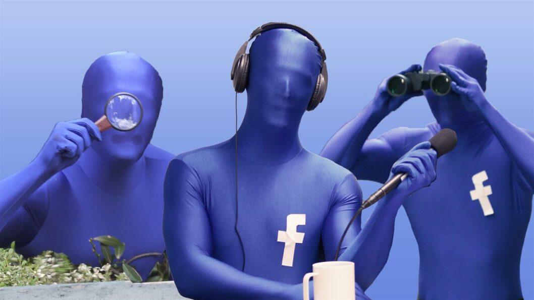 «Ми більше так не будемо»: у Facebook прослуховували аудіоповідомлення користувачів
