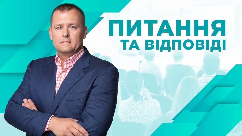 Світлофори, лежачі поліцейські, нові транспортні маршрути: Борис Філатов відповів дніпрянам на актуальні питання