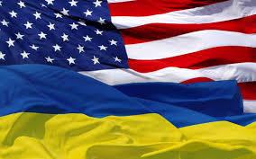Американці привітали українців з Днем Незалежності віршем Ліни Костенко