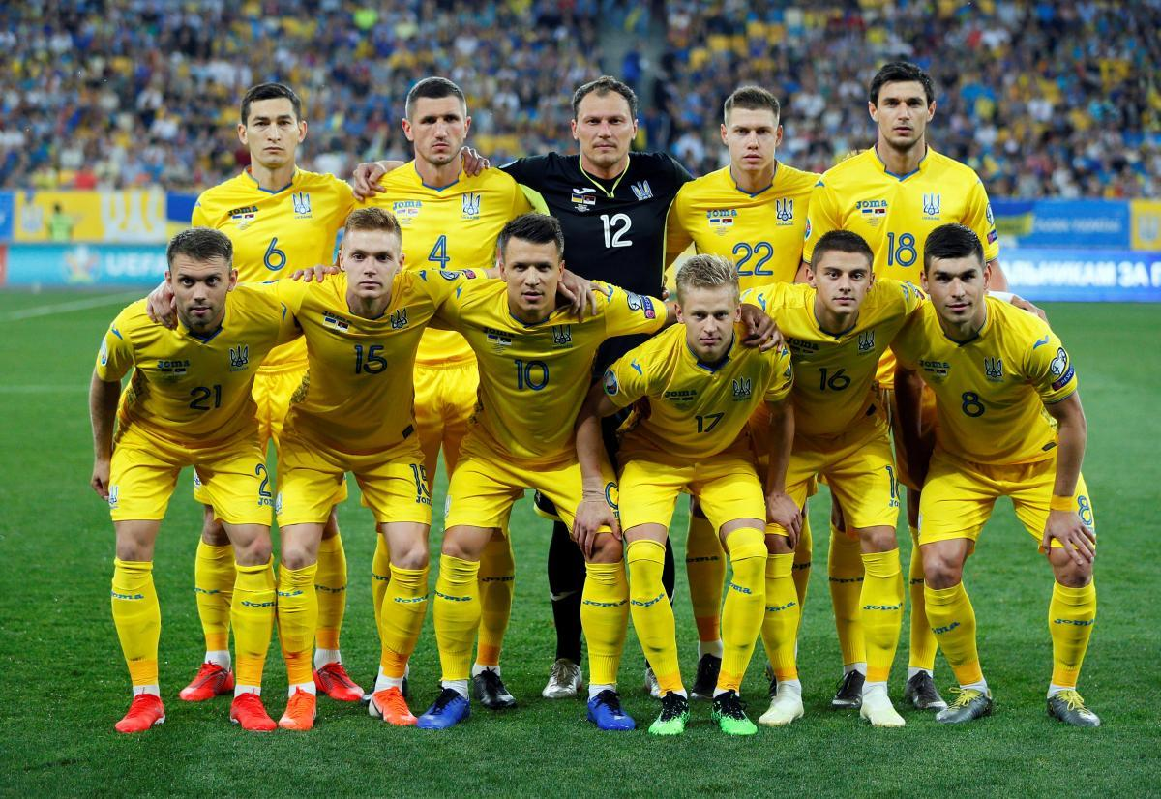 Шевченко оголосив футболістів збірної України, які зіграють у матчі проти Нігерії у Дніпрі