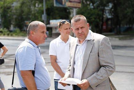 gorodskoj golova Boris Filatov