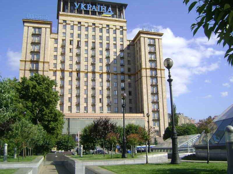 Екснардепів перевіряють на зловживання проживанням у готельних номерах у Києві