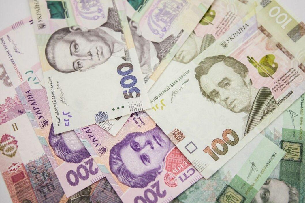 В Україні зменшилась кількість підробок банкнот національної валюти