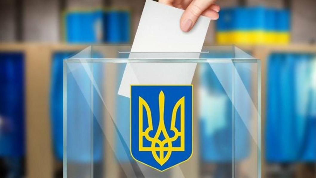 Спікер Верховної Ради підписав новий Виборчий кодекс