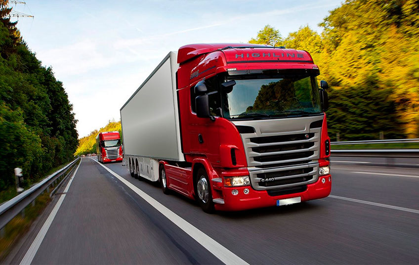 «Укравтодор» хоче зобов'язати водіїв вантажівок сплачувати за проїзд українськими дорогами