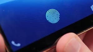 Google запускає можливість входу до своїх сервісів за відбитком пальця