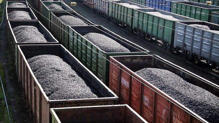 Холдинг Ахметова закуповуватиме вугілля у Колумбії