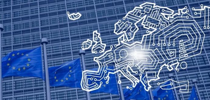 Україна знаходиться за крок до єдиного цифрового ринку з ЄС