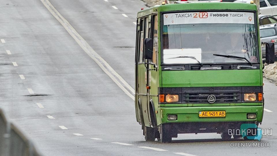 Як курсуватиме громадський транспорт Дніпра на День Незалежності