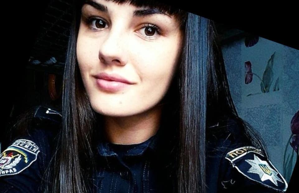 Відважна майбутня поліціянтка: дівчина з Дніпра самотужки знешкодила грабіжника
