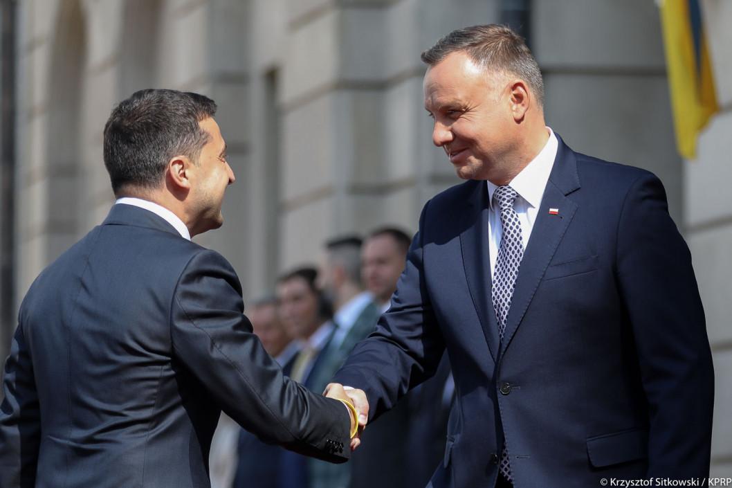 Україна покращуватиме роботу пунктів пропуску на кордоні з Польщею