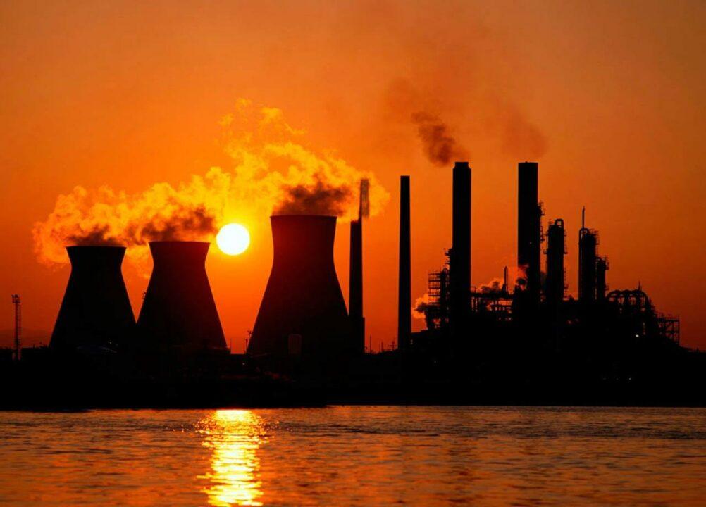 У Дніпрі зафіксували падіння промислового виробництва
